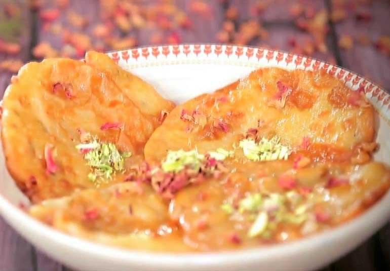 Malpua Recipe in Hindi - Delicious Holi Delicacy