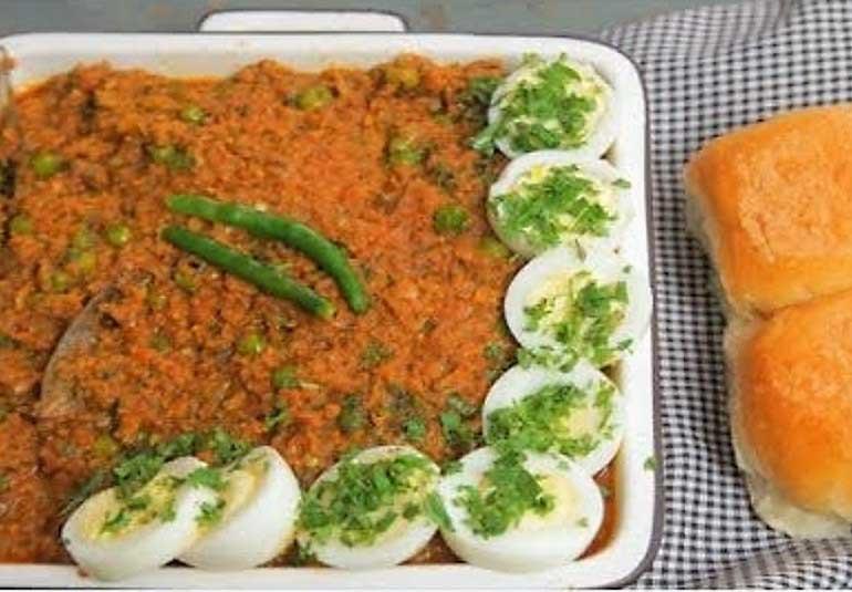 Mutton Kheema in Punjabi - Kheema Masala Recipe