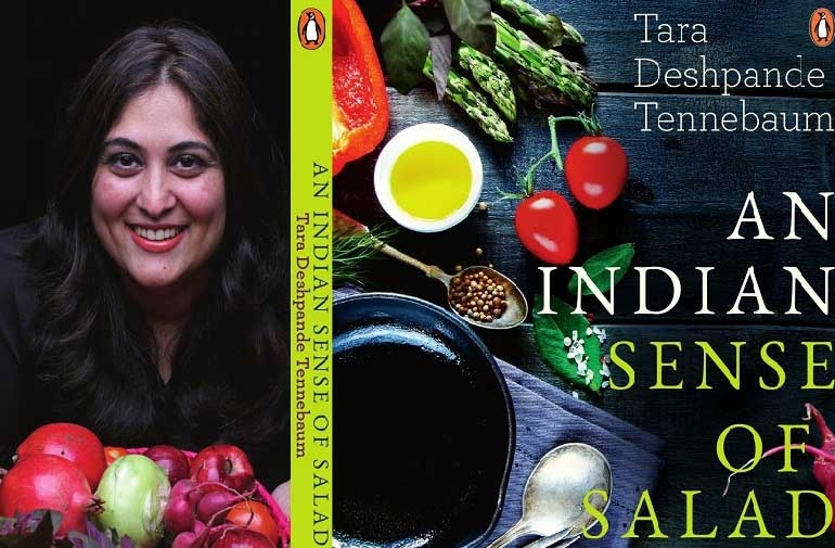 My First Cooking Class: Tara Deshpande Tennebaum
