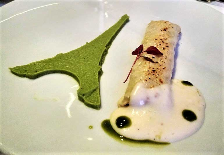 Six Reasons to Love French Cuisine