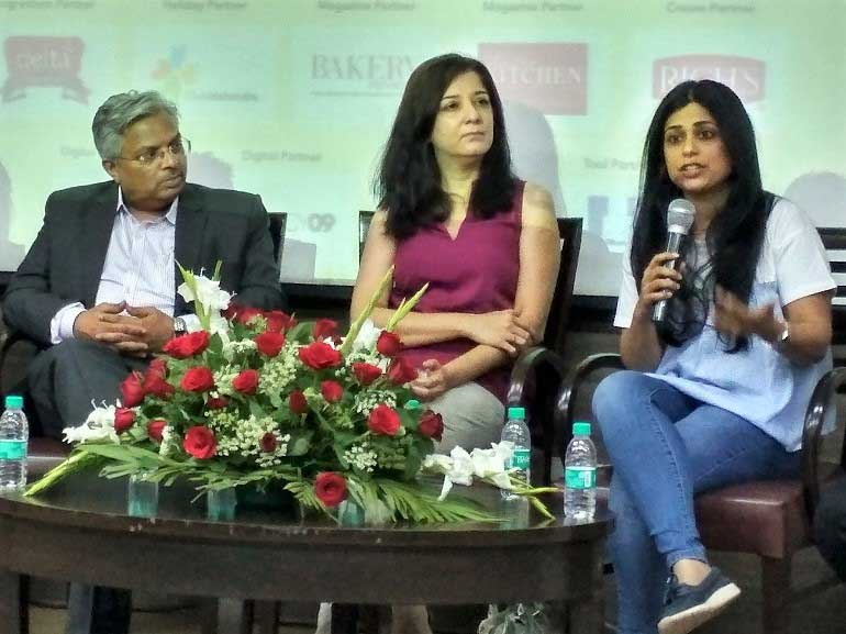 How Can Home Chefs Scale Up? Insights from India Cake Fest
