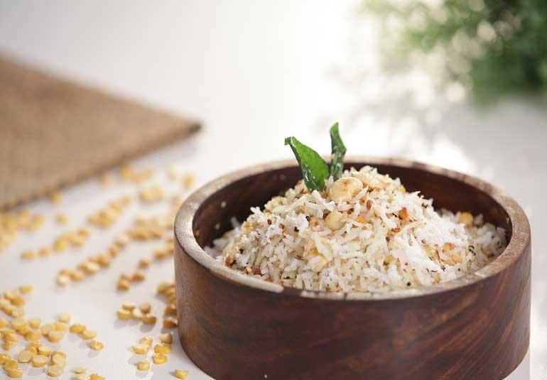 Restaurant Style Jeera Rice Recipe