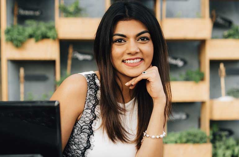 Meet Shraddha Bhansali, 25-Year-Old Restaurateur & Clean Eating Advocate