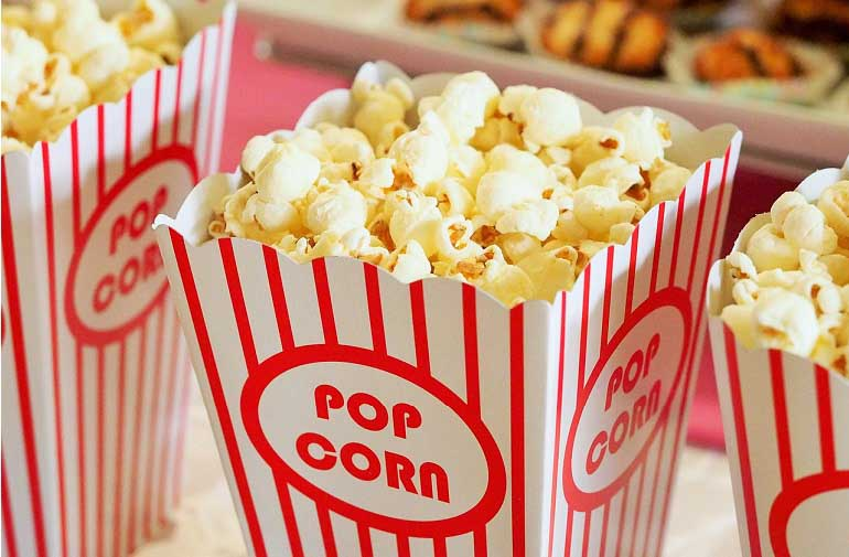10 Movies That Are Bound to Make You Hungry