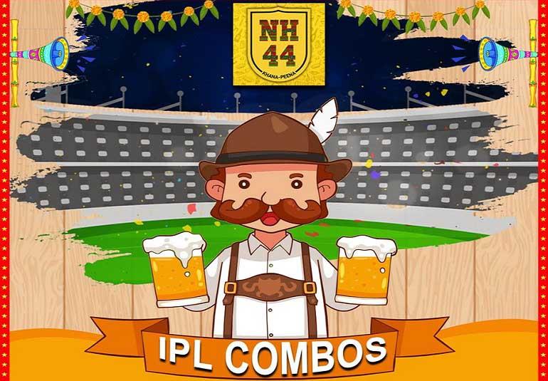 IPL Offers in Mumbai, Delhi, Bangalore & Chennai