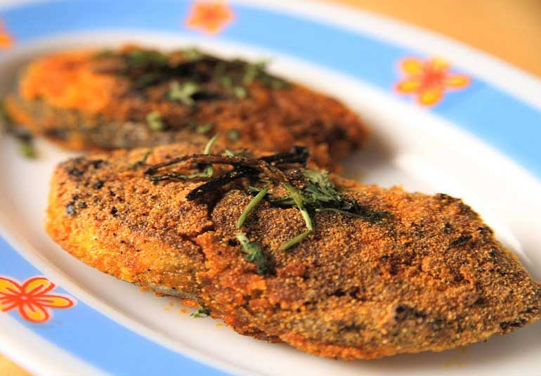 What To Eat Along the Konkan Coast