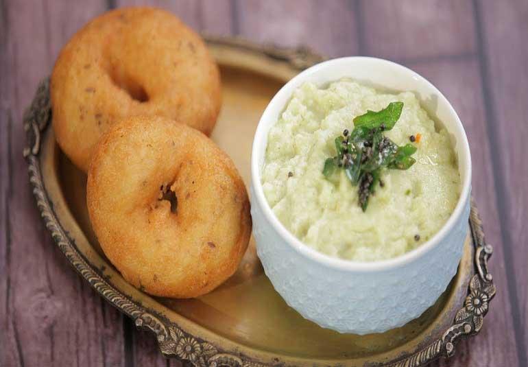 Instant Raw Mango Chutney   Kacche Aam Ki Chutney