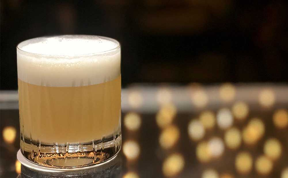 Whisky Sours for a Spirited Summer