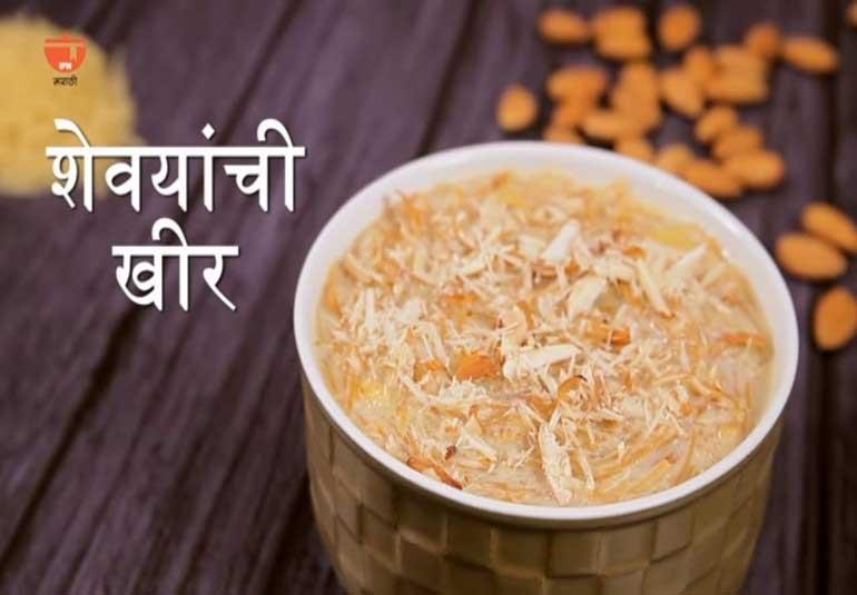Dessert Recipe: Instant Sevai Kheer Recipe