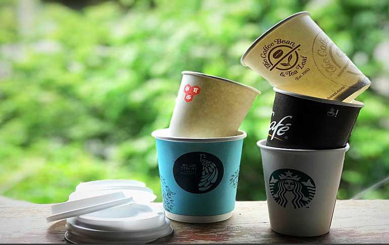 Kick the (Takeaway) Coffee Habit