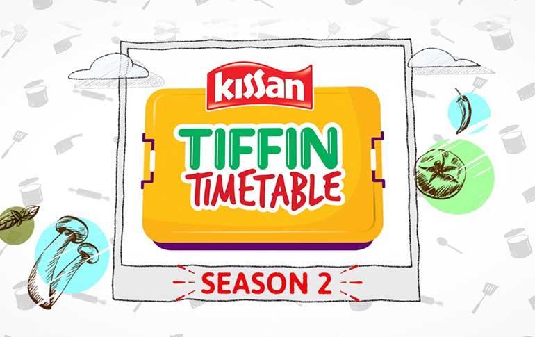 Back to School with IFN & Kissan Tiffin Timetable Season 2