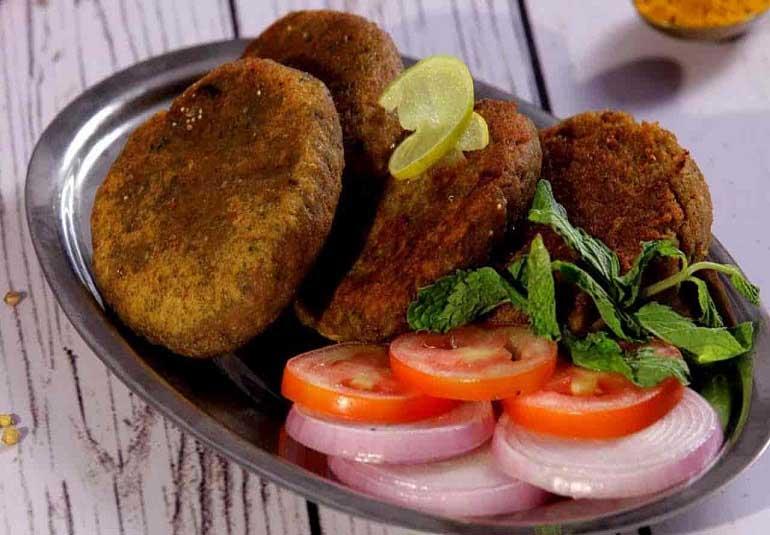 Ramzan Special Goolar Ke Kebab