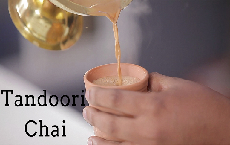 News: Tandoori Chai Now in Indore!