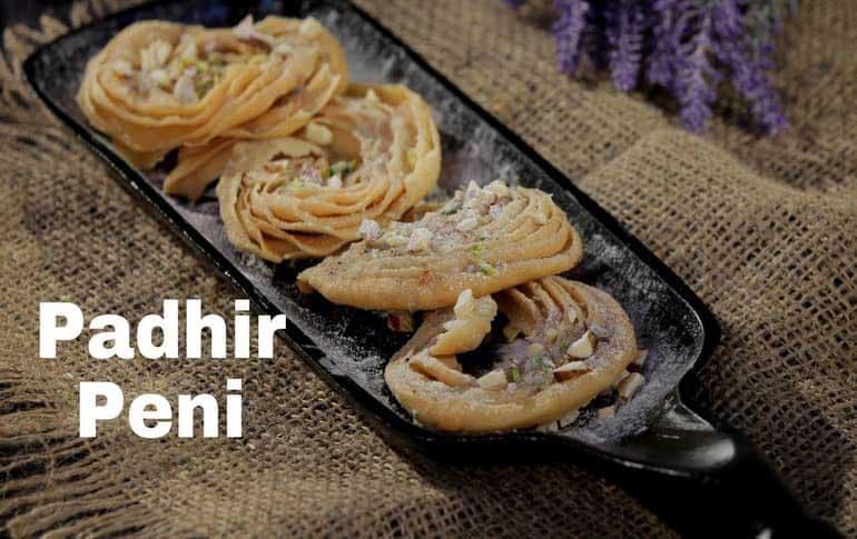 How To Make Padhir Peni