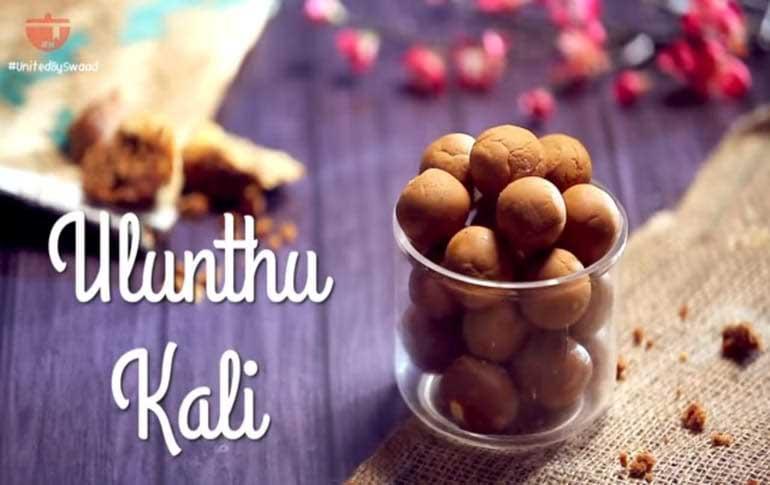 Uluntham Kali Recipe
