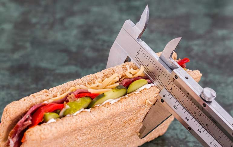 Are You Eating 6 Small Meals A Day To Lose Weight?