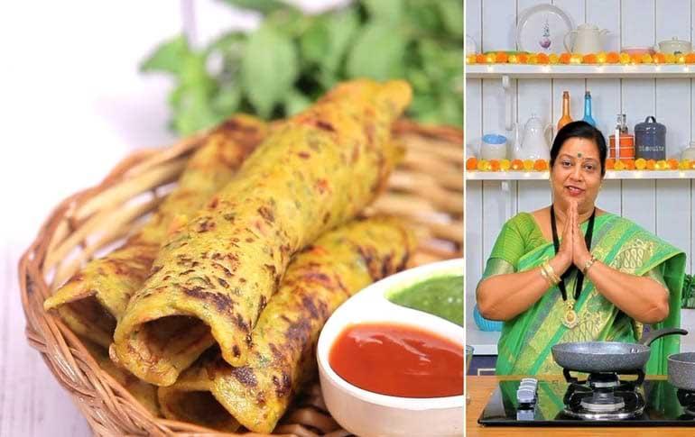 Gavhache Dhirde Recipe