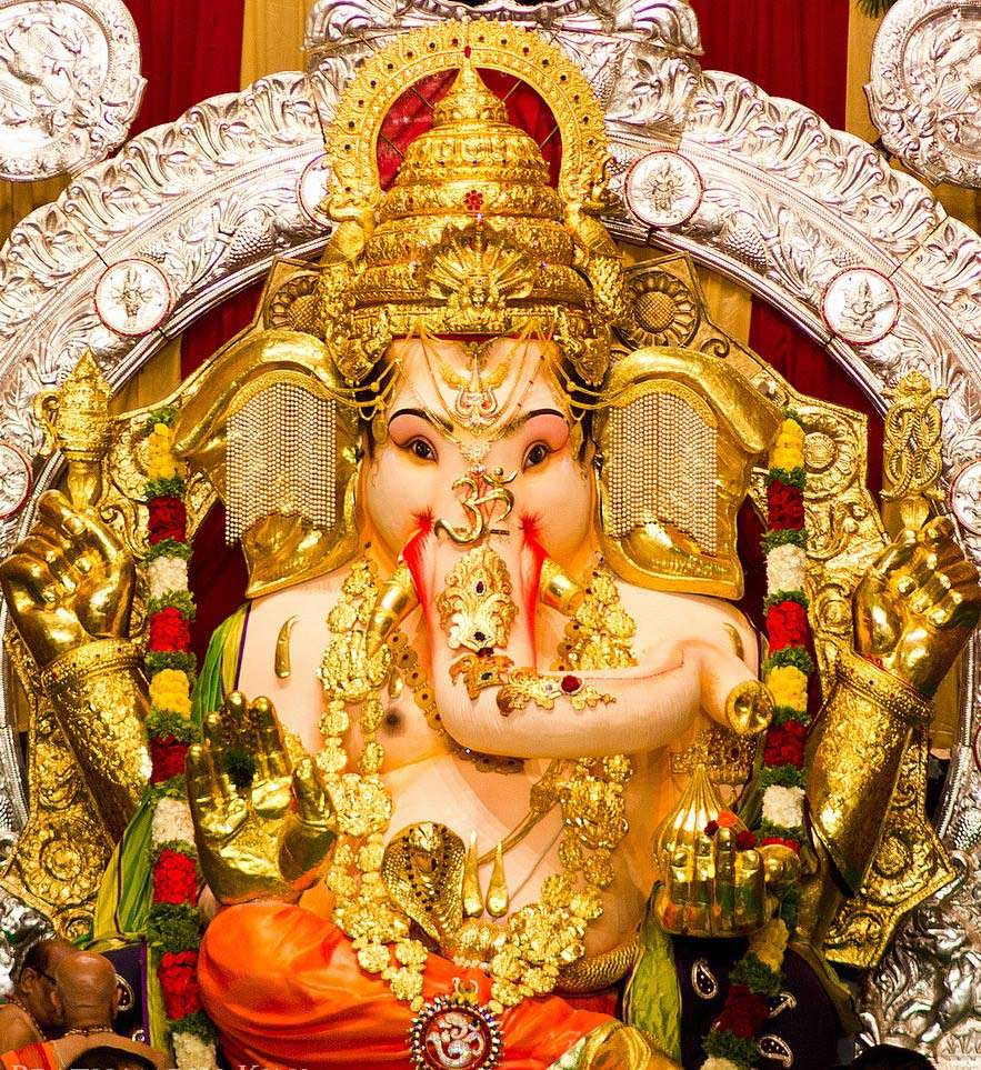 IFN Food Safari: Top 10 iconic Ganesh Chaturthi Pandals in Mumbai
