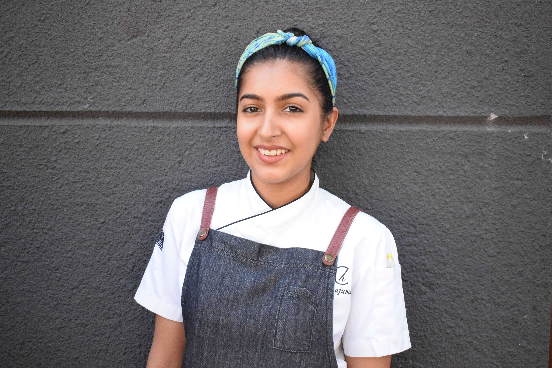 LISTING: Chocolate Masterclass with Husna Jumani