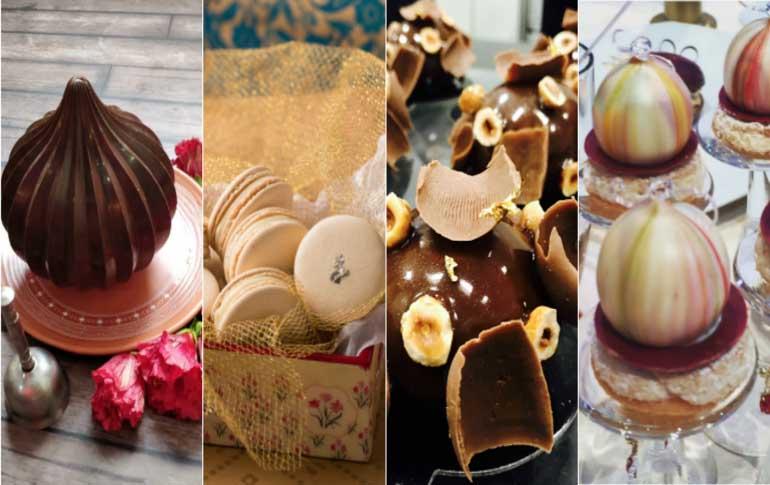 Modak Marvels: Best Shops for Ganpati Sweets