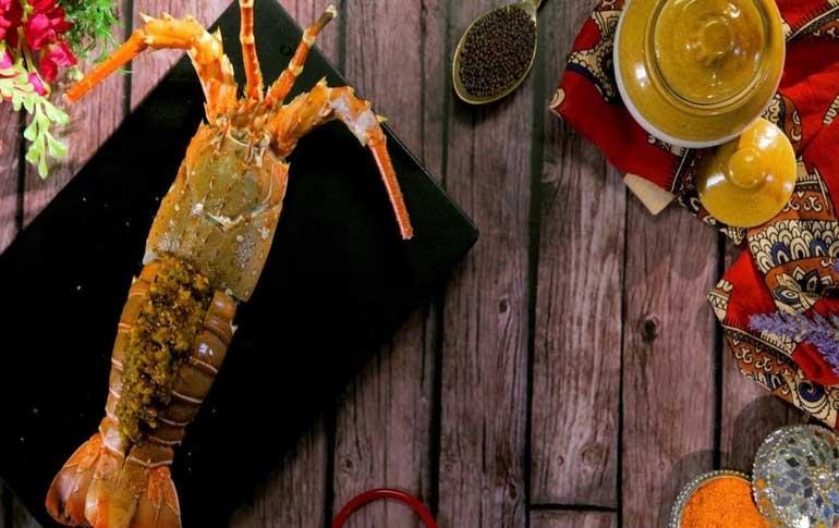 Chingri Machher Chine Kabab Recipe By Ananya Banerjee