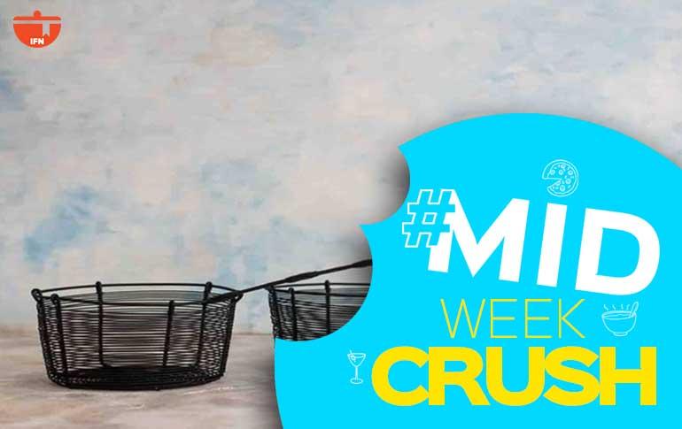 Midweek crush: Madras Prop Store