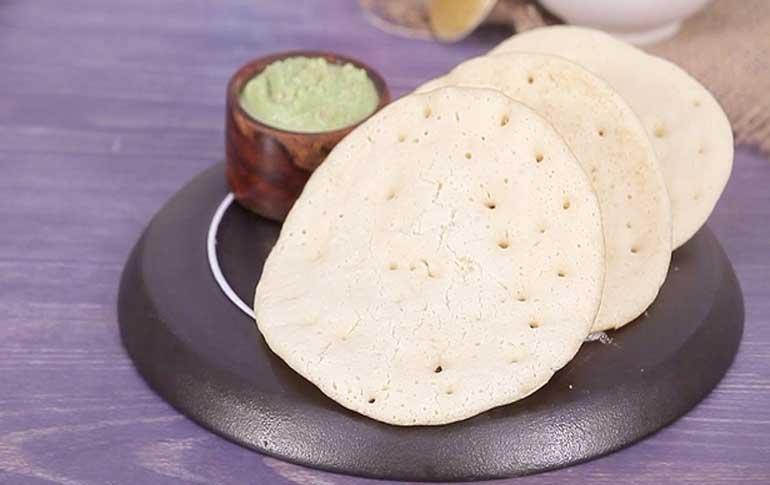 Maharashtrian Amboli Recipe By Archana Arte