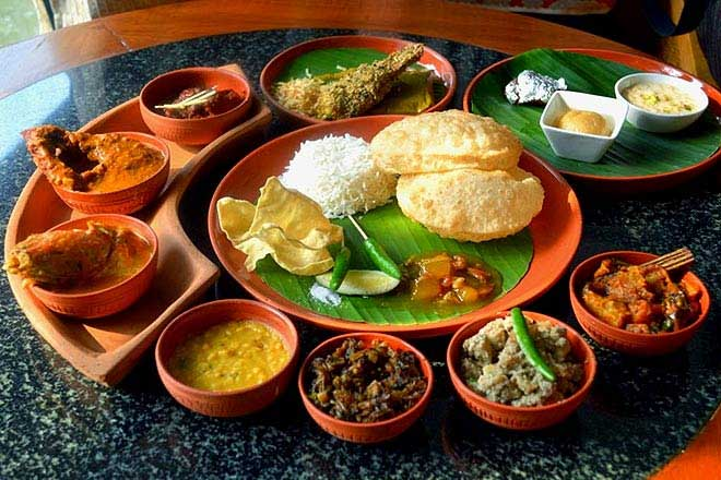 5 Bengali Recipes You Must Try This Durga Puja.