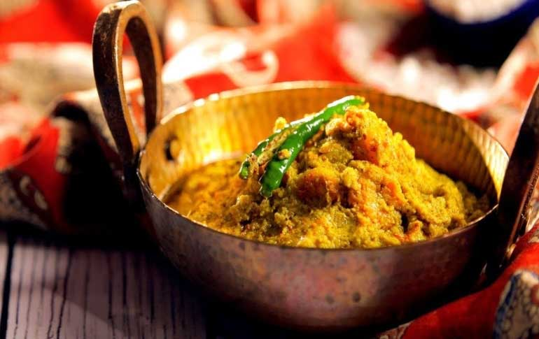 Chingri Aam Kashundi By Ananya Banerjee