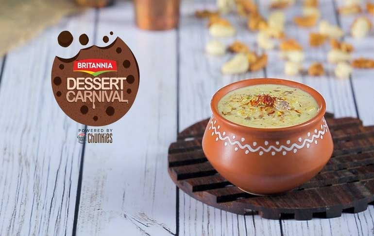 Instant Rice Kheer Recipe By Kabita Singh