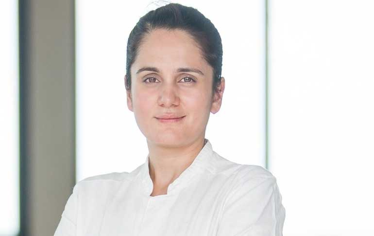 Mumbai girl, Garima Arora is the first Indian woman chef to bag the Michelin star