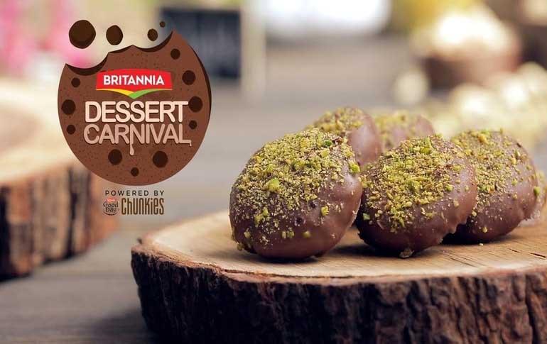 Chocolate Chip Truffles Recipe
