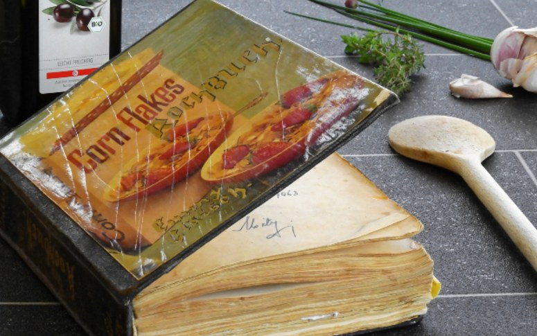 7 Unique Food Books That Every Food Lover Must Indulge In #WorldBookDay