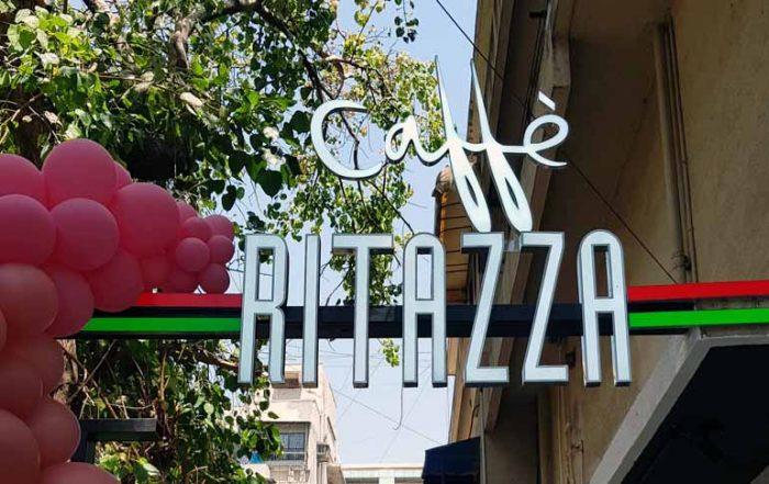 Caffe Ritazza Mumbai