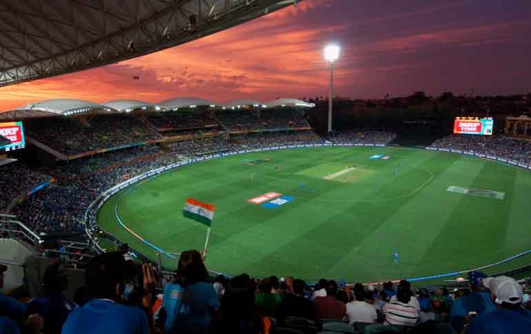 50+ Restaurants Screening Cricket World Cup Near You