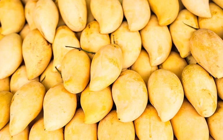How Many of These 22 Mango Varieties Have You Tried?