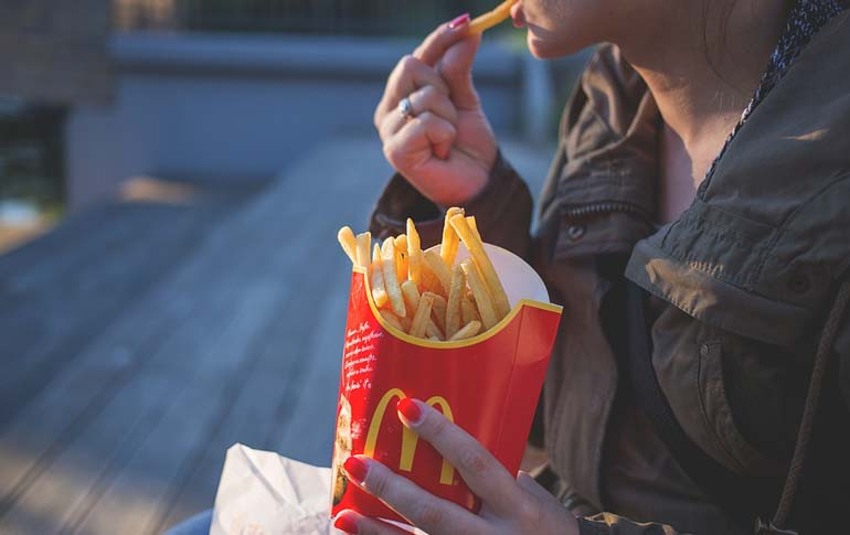 13 McDonalds India Outlets Re-Open in Delhi
