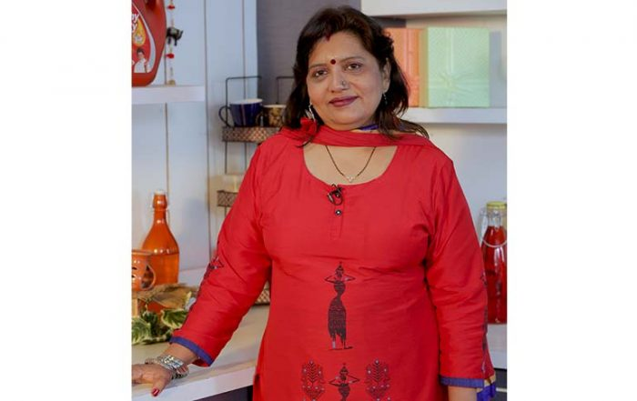 Sayali - Mother's Day