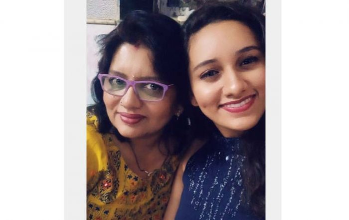 Sayali Mother's Day