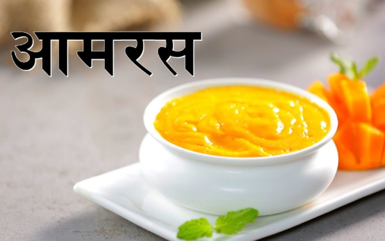 This Aam Ras Recipe Will Remind You of Your Childhood