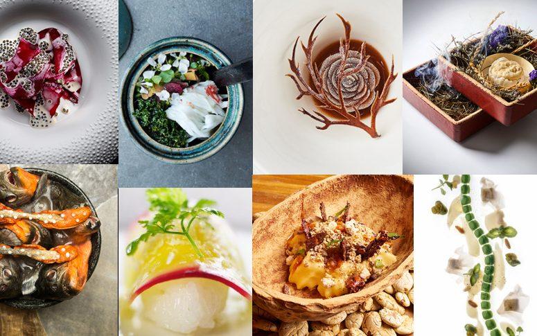50 Worlds Best Restaurants 2019