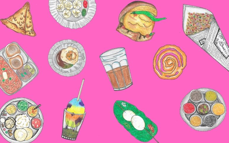 12 Indian Food Emojis That Deserve A Place On The Emoji Keyboard