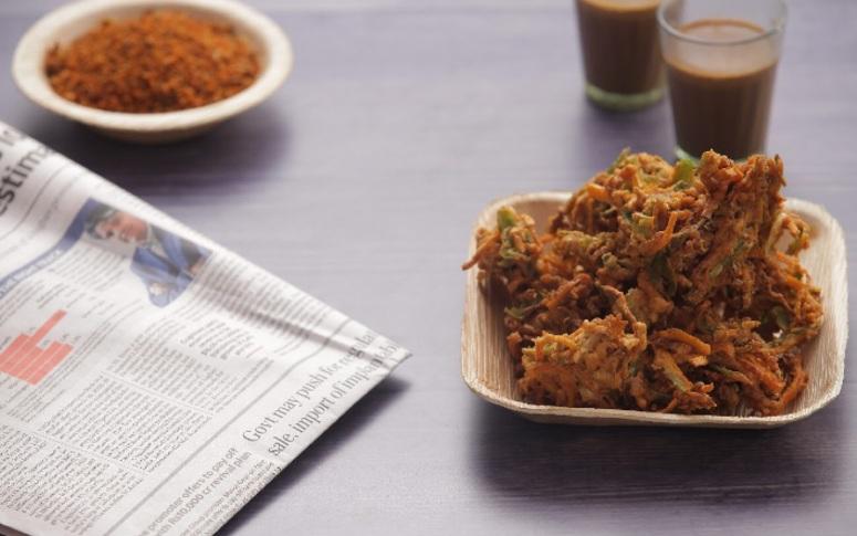 8 Basic Kitchen Essentials To Make Mouth-Watering Pakodas #MonsoonSpecials