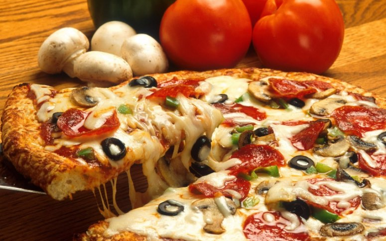 30 Must-Visit Pizza Places Across India Before You Die