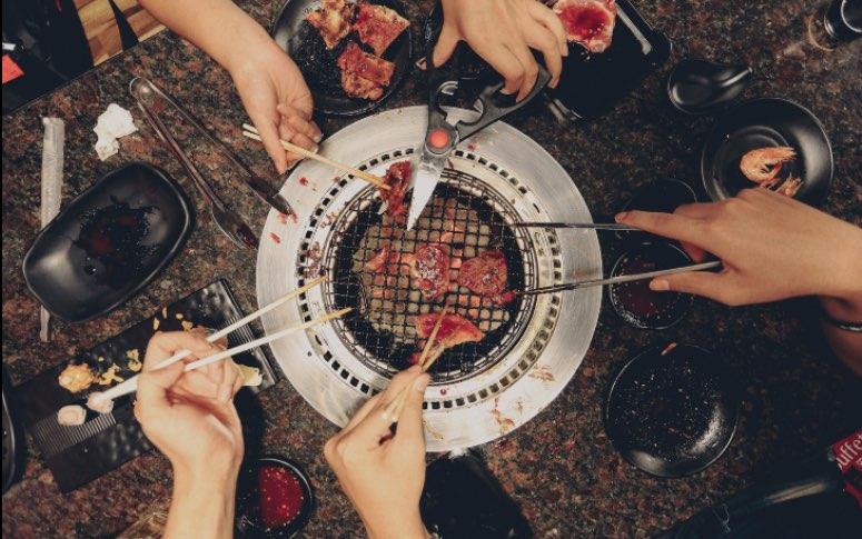 9 Food trips to take with your best friend this Friendship Day