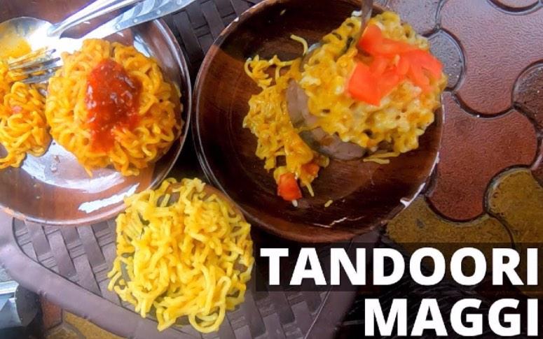 IFN Discovers| Tandoori Maggi