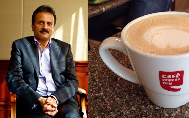 RIP: A Lot Did Happen Over Coffee For Coffee King V. G Siddhartha