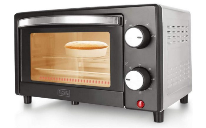 Oven-Toaster-Grill