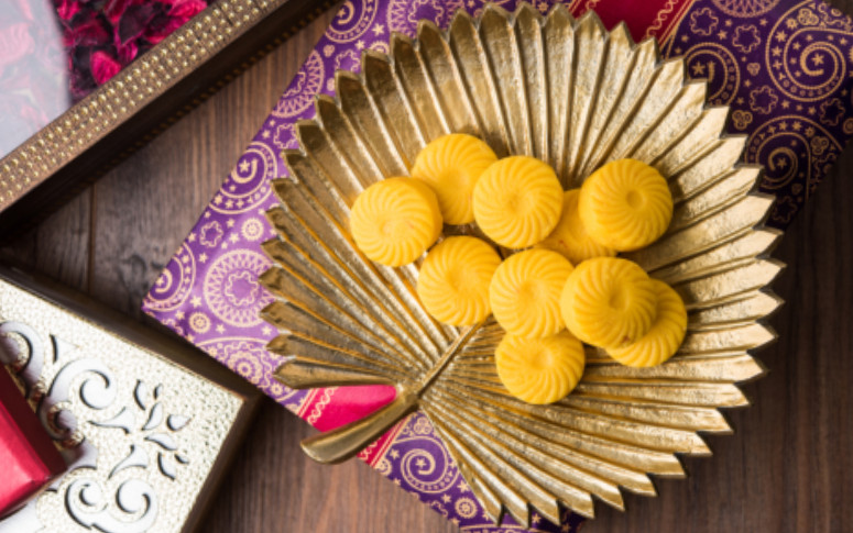 10 Food Gifts That Are Just Perfect For Your Loved Ones For Diwali