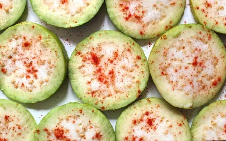 Heres Why Guava Chilli Is The Flavour Of The Season